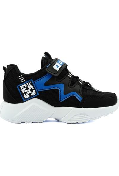 Arriva Erkek Çocuk Cırtlı Spor Ayakkabı Ultra Hafif 4 Renk