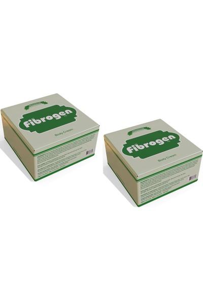 Organische Fibrogen Krem 50 Ml. 2 Kutu