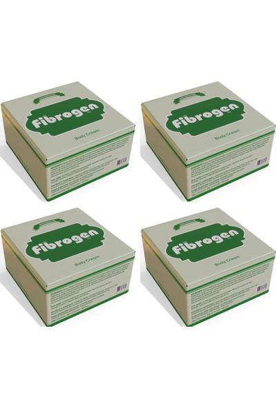Organische Fibrogen Krem 50 Ml. 4 Kutu