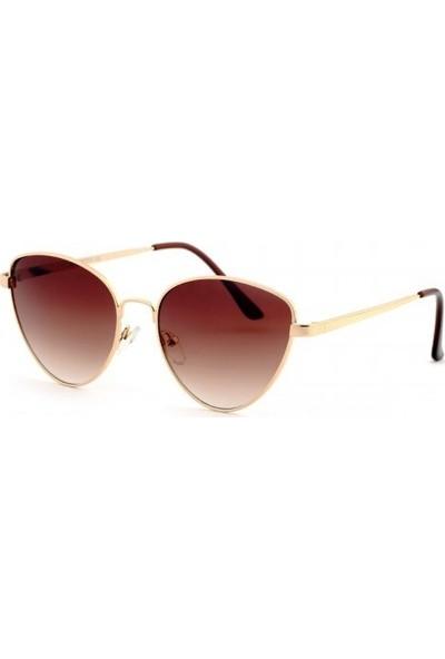 Hayalimdeki Gözlük 000039880 Kadın Güneş Gözlüğü