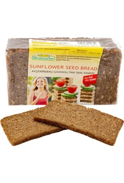 Mestemacher Tam Tahıllı Ekmek Paketi (Yulaf-Çavdar & Ruşeymli, Üç Hububatlı, Ayçekirdekli Çavdarlı)