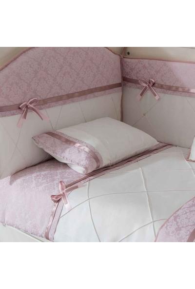 Mini Baby Queen Bebek Uyku Seti 10 Parça