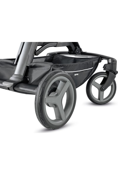 Inglesına Quad System Quattro Bebek Arabası