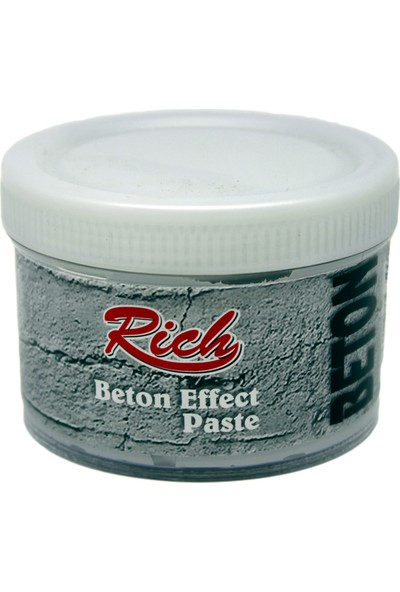 Rich Beton Effect Pasta 160 cc