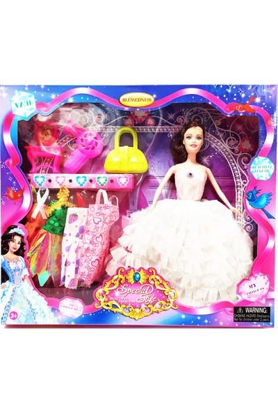 Pasifik Toys Blessednes Speciad Style Kız Oyun Seti