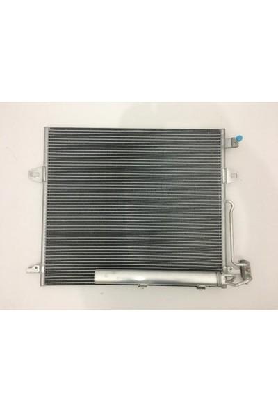 Gust Klima Radyatörü Mercedes Gl-Class W164 GL320 Cdı - GL350 Cdı - GL450 - GL500 - GL550 2006 2515000054
