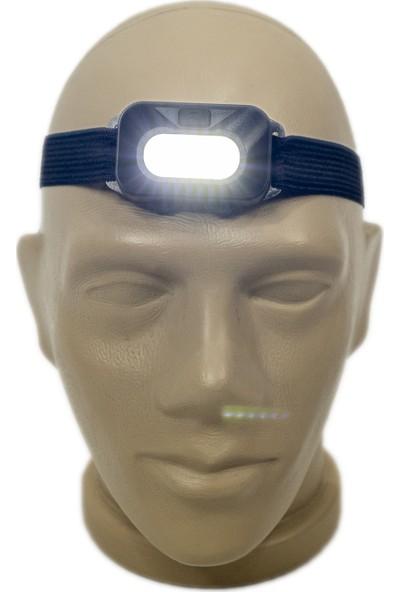 Panther PT-5019 3 Fonksiyonlu LED Kafa Feneri