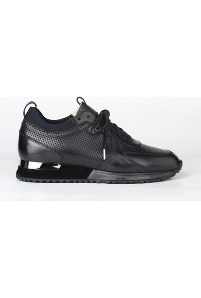 Doka Erkek Sneaker 655705 Siyah