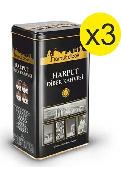 Harput Dibek Kahvesi 500 gr x 3'lü