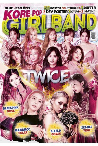 Kore Pop Girlband