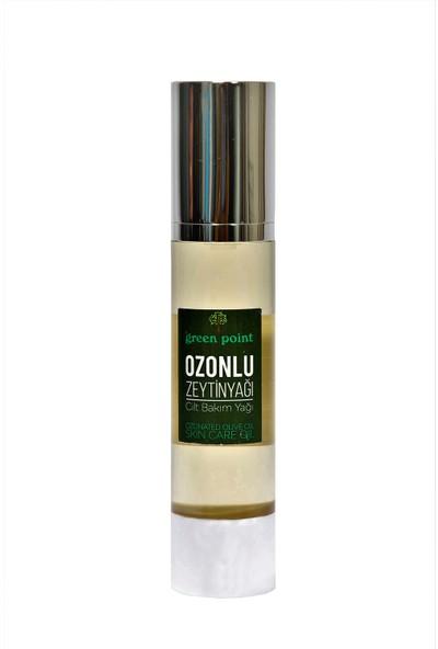 Green Point Ozon Yağı