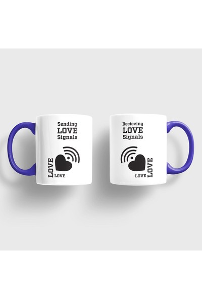 Sevgili Kupaları Sending Love Signals Kupa Takımı