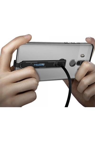 Mcdodo Oyun Serisi Type-C Şarj Kablosu 2m
