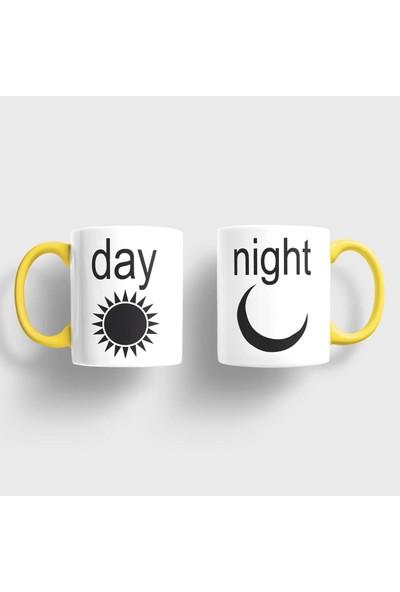 Sevgili Kupaları Day Night Kupa Takımı