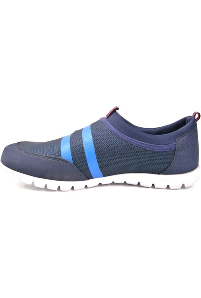 Owndays M-71123 Hafif Fileli Günlük Erkek Spor Ayakkabı