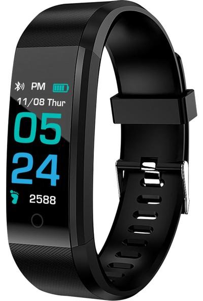 MF Product Wear 0070 Akıllı Bileklik Siyah