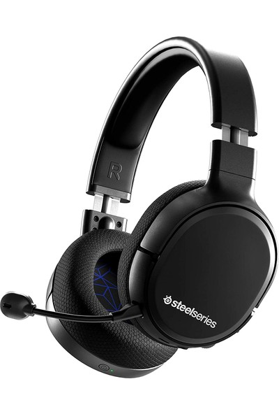 SteelSeries Arctis 1 Wireless PS4 Edition Oyuncu Kulaklığı