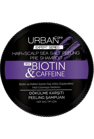 URBAN Care EXPERT Biotin & Caffeine Şampuan 200 ml