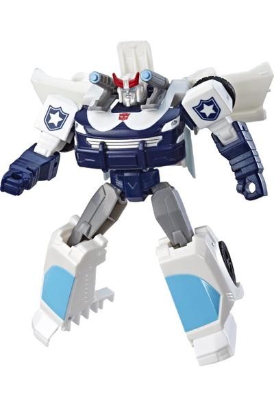 Transformers Cyberverse Figür - Prowl