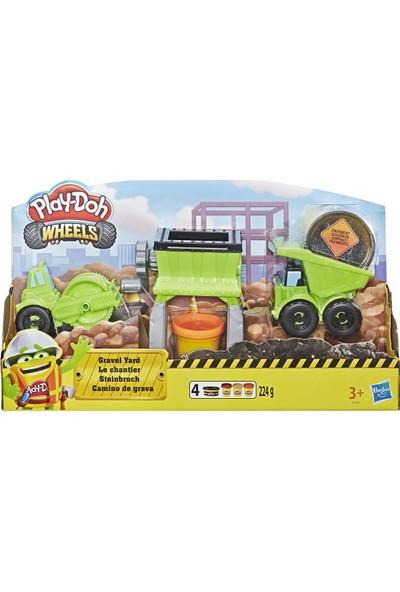 Play-Doh Süper İnşaat Seti