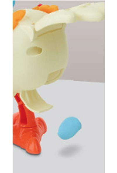 Play-Doh Çılgın Tavuk
