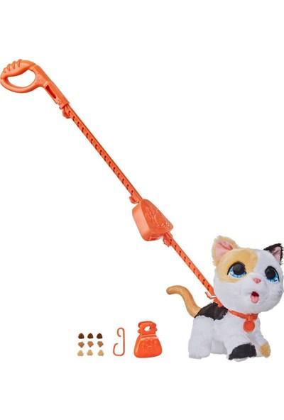 furReal Yürüyen Kaka Yapan Dostlarım - Yavru Kedi