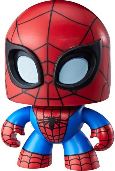 Marvel Mighty Muggs Spider-Man Figür