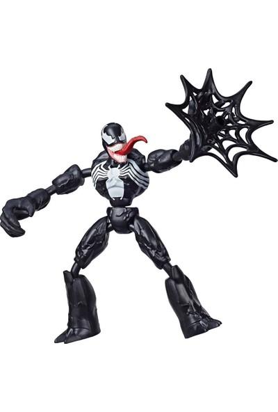 Spider-Man Bend & Flex Venom Figür