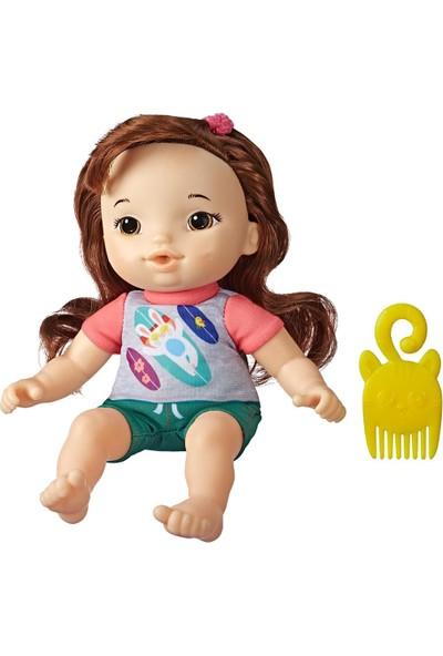 Baby Alive Minik Bebeğim Maya