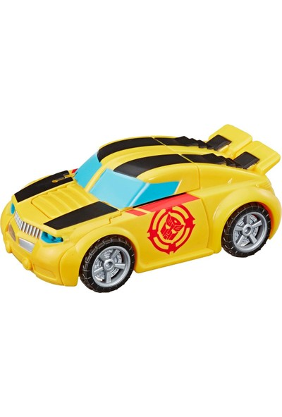 Transformers Rescue Bots Academy Bumblebee Figür