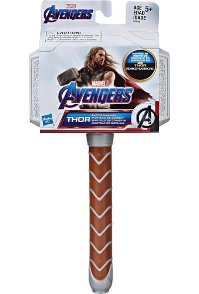 Marvel Avengers Thor'un Çekici