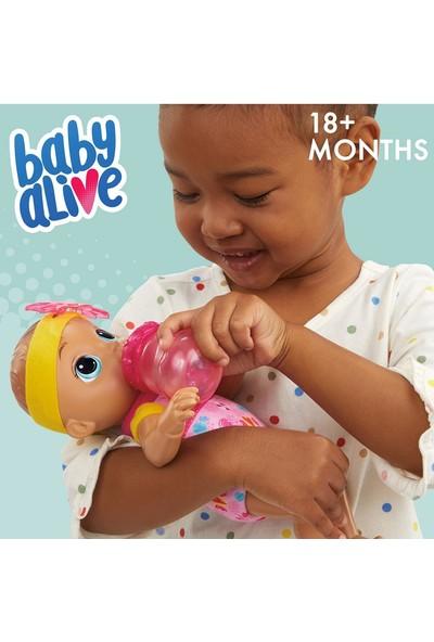 Baby Alive Şeker Bebeğim