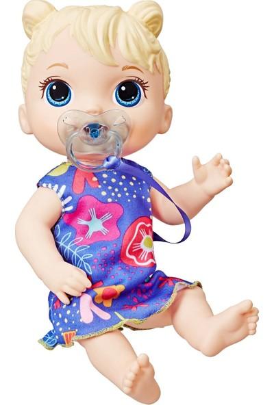 Baby Alive Sevimli Bebeğim