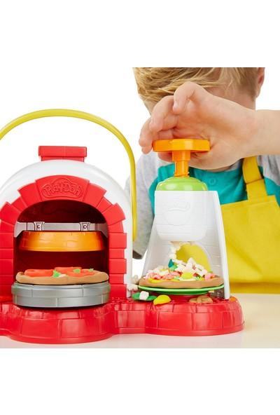 Play-Doh Pizza Fırını
