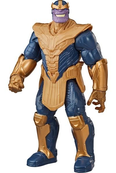 Marvel Avengers Titan Hero Thanos Özel Figür