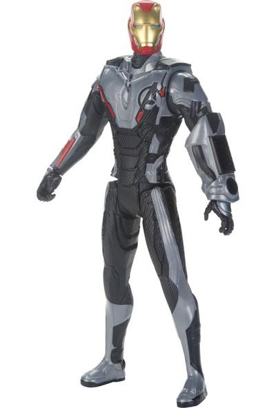 Marvel Avengers: Endgame Titan Hero Power FX Iron Man Figür