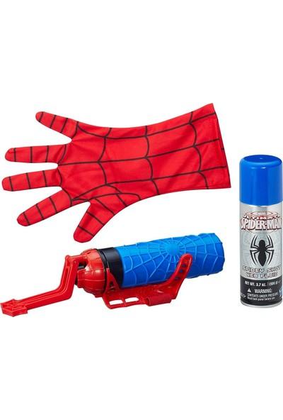 SPIDER-MAN MACERA SETİ