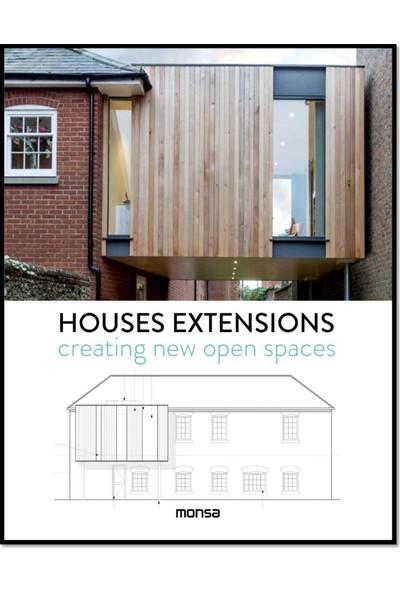 Houses Extensıons (Mimarlık; Genişletilmiş Evler)