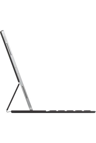 "Apple iPad Pro 11"" (2.Nesil) SmartKeyboardFolio Türkçe F Klavye MXNK2TU/A"