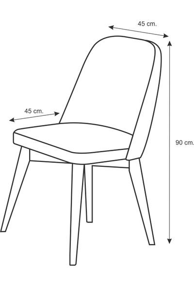 Tekman Beliz Sandalye