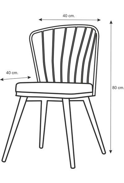 Tekman Delta Sandalye