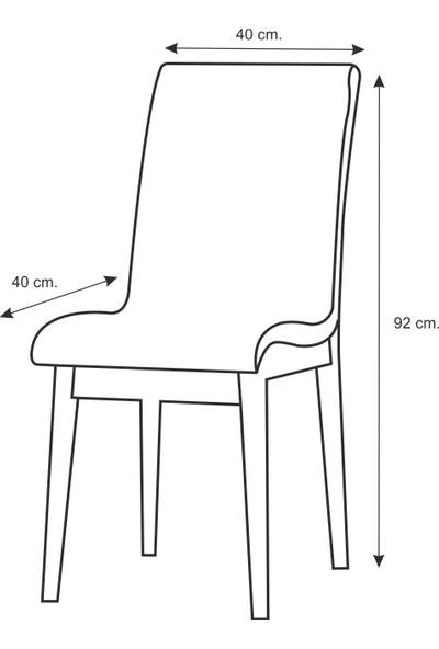 Tekman Leyal Sandalye