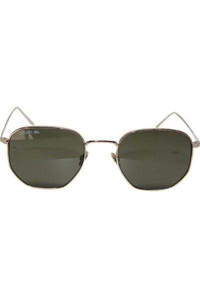 Lacoste L198S 757 Erkek Güneş Gözlüğü Erkek Güneş Gözlüğü