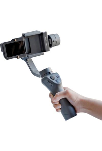 Pgytech Osmo Mobile Serisi İçin Aksiyon Kamera Bağlantı Adaptörü