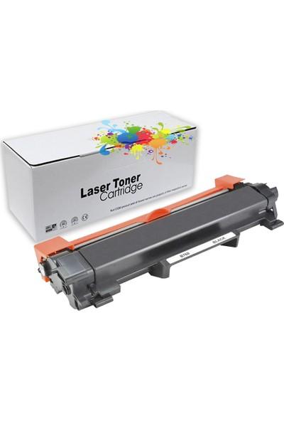 Proprint For TN-2456 / Brother MFC-L2716DW/L2751DW/L2771DW 3000 Sayfa Siyah Muadil Toner