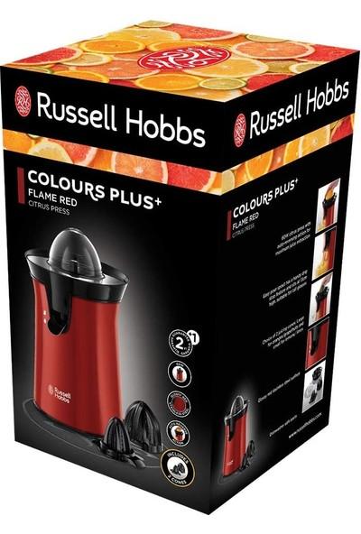 Russell Hobbs 26010-56 Red Classic Narenciye Sıkacağı