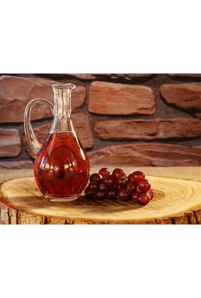 Hoja Red Wıne Kırmızı Şarap Sirkesi 750 ml