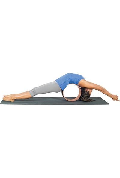 Seftil Yoga Pilates Masaj Egzersiz Tekerleği