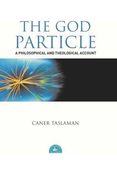 The God Particle-Caner Taslaman
