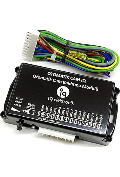 IQ Elektronik Universal Cam Kaldırma Modulü 4 Cam Otomatik
